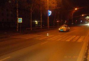 Пассажирский автобус насмерть сбил мужчину в Смоленске