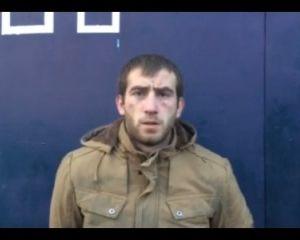 Задержан еще один рэкетир из Вяземской ОПГ