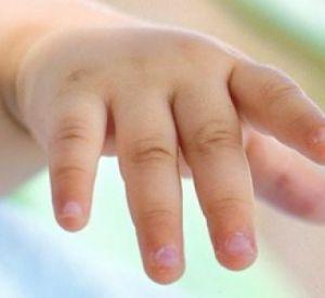 В области 20 летняя женщина задушила младенца