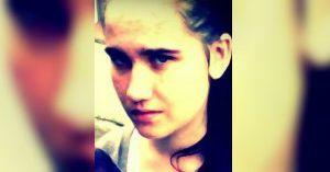 Найдена юная девушка, пропавшая две недели назад