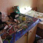 Полиция Десногорска «накрыла» наркопритон