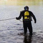 Из реки Днепр выловили тело неизвестного мужчины