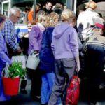 В Смоленске вскоре отменят дачные маршруты