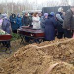 От разрыва сердца умерла бабушка жертвы аварии на Можайском шоссе
