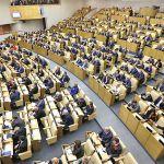 В России хотят повысить штрафы за нарушения ПДД