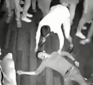 Смолянин устроил в ночном клубе «бойцовский клуб»