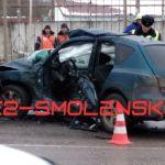 Смолянину грозит тюремный срок за смертельное ДТП на Витебском шоссе (фото)