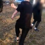 Пятеро подростков избили сверстника в Смоленской области