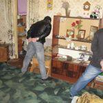 В Смоленской квартире задержали «крокодильщиков»