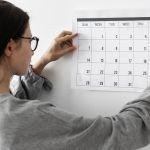 В сети появился график праздничных дней в 2020 году
