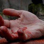 Мужчина и женщина до смерти забили ногами своего собутыльника