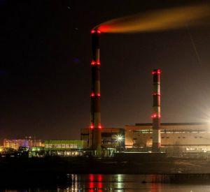 Смоленскую ТЭЦ-2 ждет модернизация