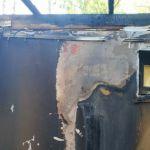В Заднепровском районе вспыхнуло кафе