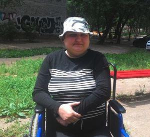 Смолян просят помочь парализованной смолянке (фото)