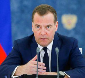 Дмитрий Медведев допустил возможность перехода на 4-дневную рабочую неделю