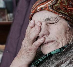 92-летняя старушка стала жертвой мошенниц