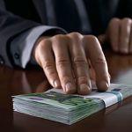 Цены растут! Налоги растут! В Смоленске выросла и средняя сумма взятки!