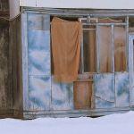 Жильцов фанерного дома «на фекальных массах» все-таки расселят?