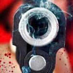 Под Смоленском в упор расстреляли мужчину