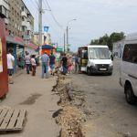 Улицы города находятся в аварийном состоянии (инспекция ОНФ)