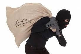 В Смоленске совершено ограбление на рекордную сумму: 35 млн. рублей