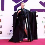 Теледива из Смоленска Маша Малиновская попала в рейтинг самых безвкусных образов звезд