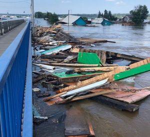 Смоляне соберут помощь пострадавшим в Иркутской области