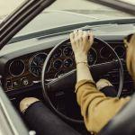 Обидчивая особа угнала у возлюбленного машину