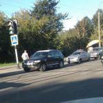 Подробности страшной аварии с пешеходом в Вязьме