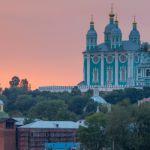 В Смоленске появились три новые улицы