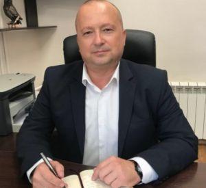 Городское управление ЖКХ возглавил Анатолий Глебов