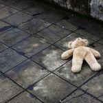 В Смоленской области маленького ребенка сбил подросток на мопеде