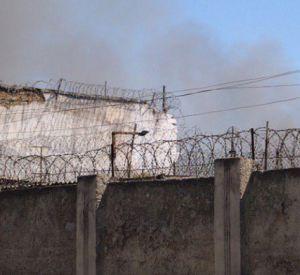 В Смоленской области снова появился слух о массовом побеге заключенных из колонии