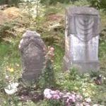 Жители Смоленской области рассказали о кладбище во дворе своего дома