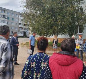 Чиновники и представители УК наплевали на проблемы жителей Смоленщины