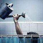 В понедельник у смолян отключат горячую воду