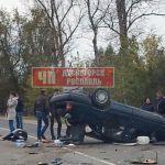 В Смоленской области произошла жуткая авария (фото)