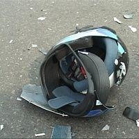 В Смоленской области за сутки в ДТП с участием мотоциклов пострадали пять человек