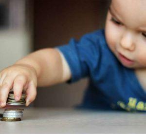 Депутаты высказались за прокт закона в поддержку малоимущих семей