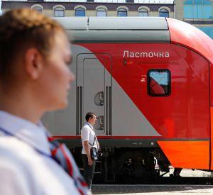 Из Смоленска в Москву будут ходить новые «Ласточки»