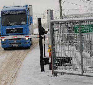 Россия закрывает границу с Республикой Беларусь