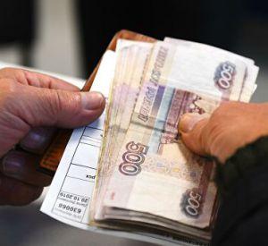 В России с первого апреля проиндексируют пенсии
