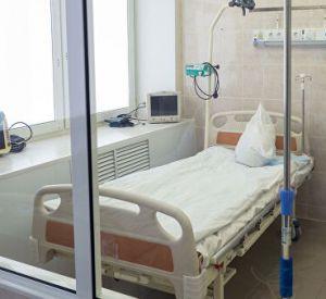 Предварительно установлено, от чего скончался пациент с коронавирусом из вяземского дома-интерната