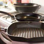 В Роскачестве проверили сковородки с антипригарным покрытием