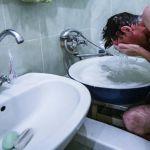 Жители 13 улиц месяц проведут без горячего водоснабжения