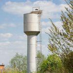 Под Смоленском двое приятелей решили украсть водонапорную башню
