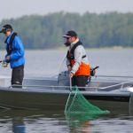 В Смоленской области владельцев лодок предупредили об увеличении штрафов