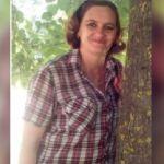 В Смоленской области почти неделю ищут женщину со шрамом на брови