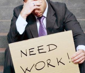 В Смоленской области уровень безработицы вырос в 2,5 раза