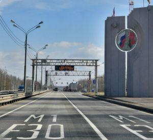 Россия и Беларусь в ближайшие дни возобновят транспортное сообщение